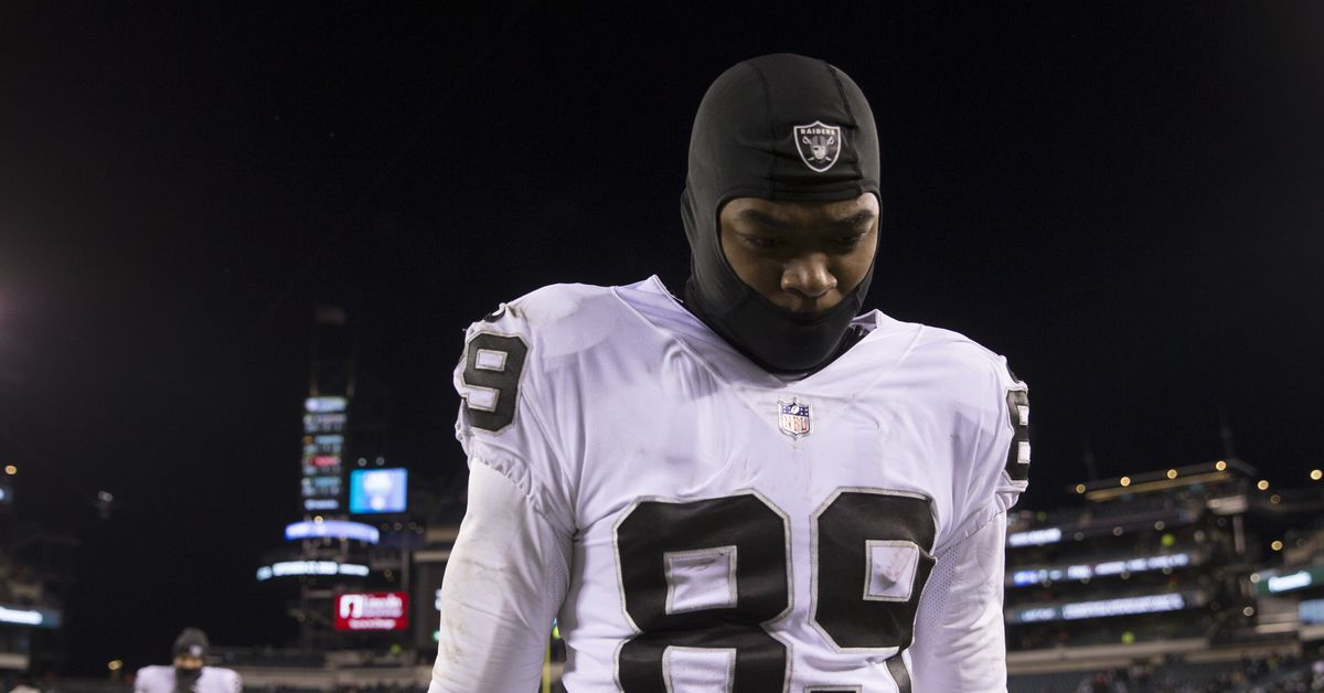 Silver Mining 10/19: Raiders may view Amari Cooper as lacking passion for football