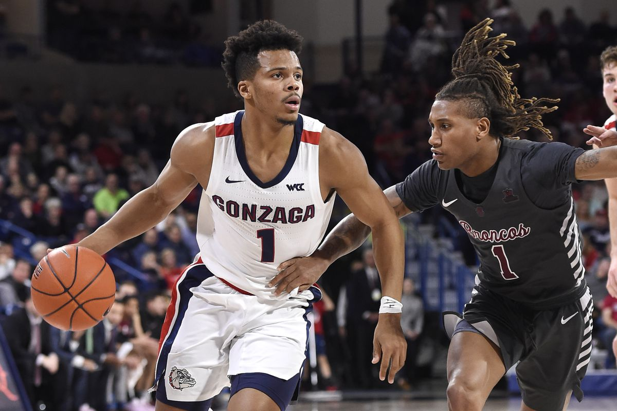 Gonzaga vs. Pacific: Game Time, TV Schedule, and How to Stream Online