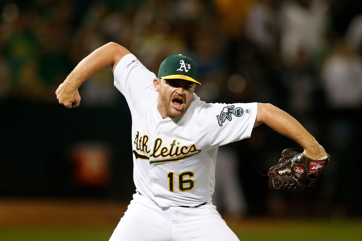 eaaa1899 Game #127: A's Take The Bite Out of New York - Athletics Nation