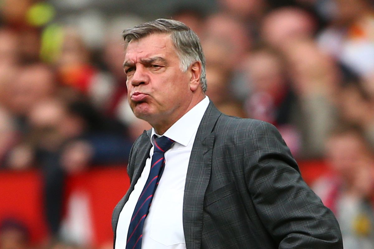 Manchester United v Crystal Palace - Premier League