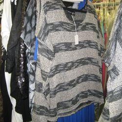 Michael's sweater