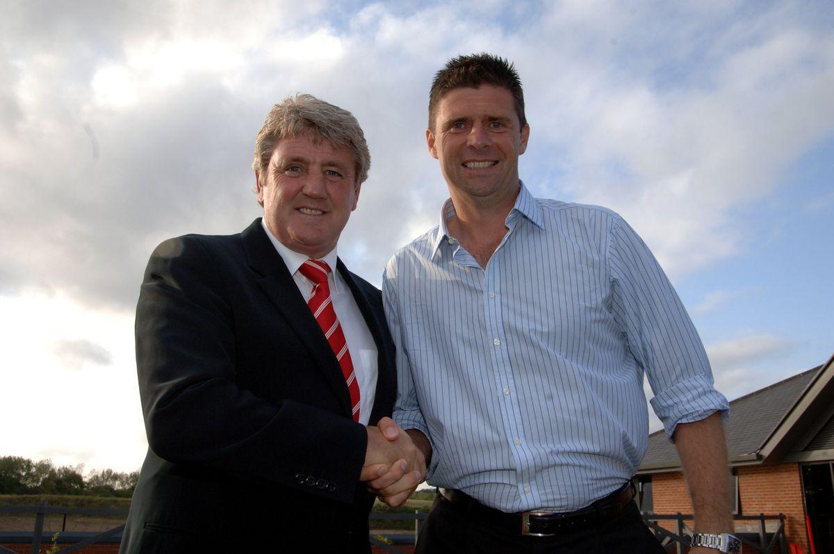 Steve Bruce Announced As New Sunderland AFC Manager