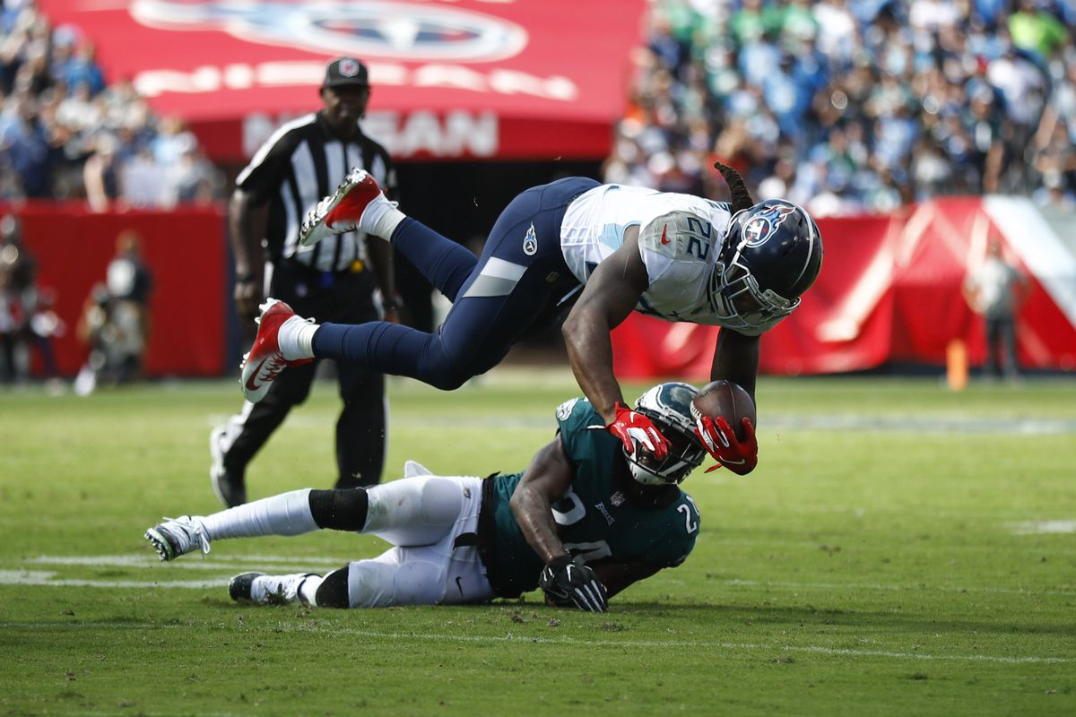 """ea4bd3b80eb Eagles News  Corey Graham says his blown coverage on 4th-and-15 was """"a dumb  play"""""""
