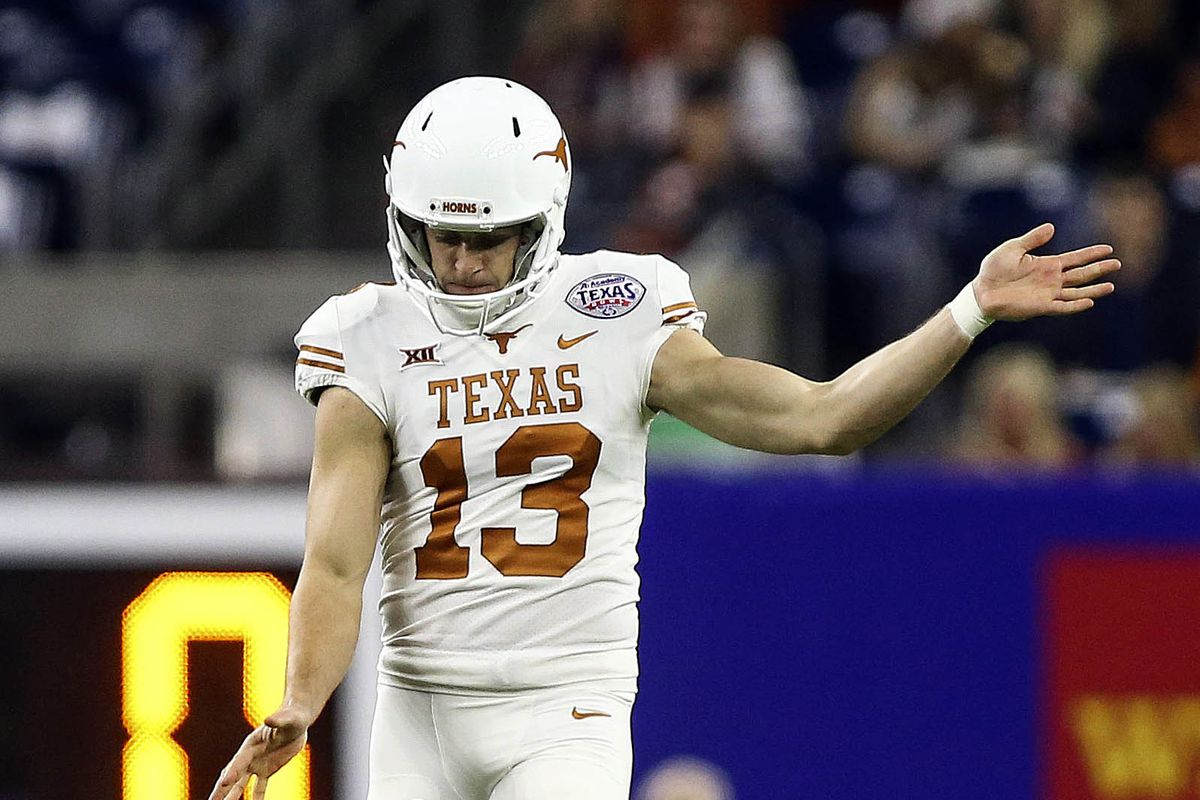 fc5d15d89 NFL Draft Results  Seahawks select punter Michael Dickson in round 5 ...