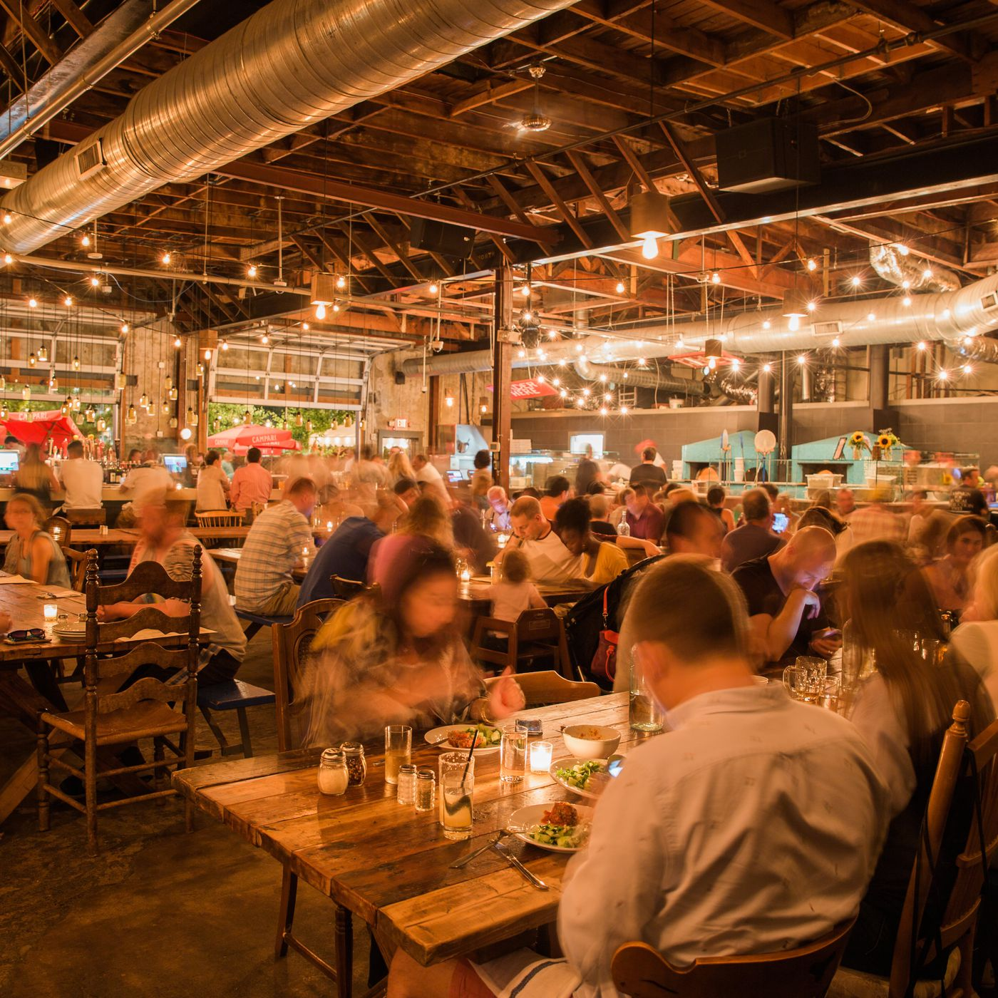 Asbury Park Has Improbably Become The Jersey Shores Hottest Dining