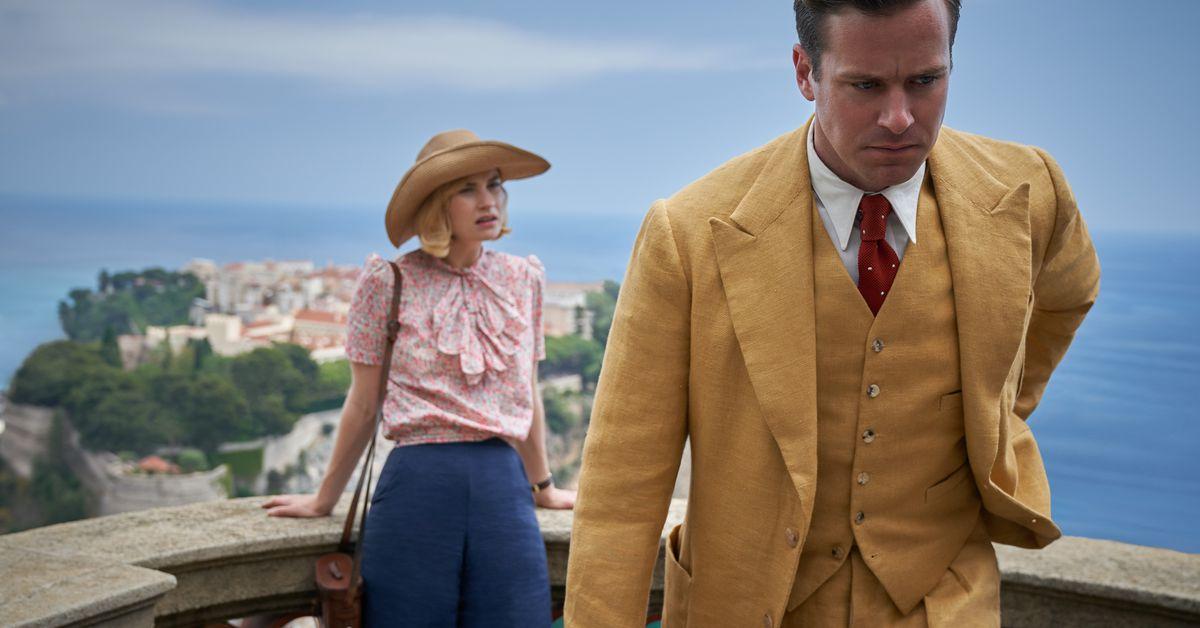Netflix's Rebecca review: director Ben Wheatley flattens a classic