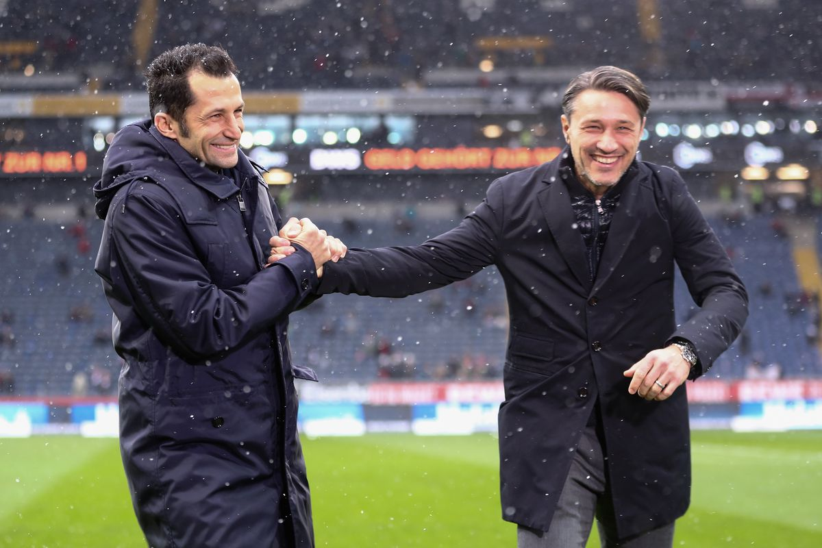 Image result for Niko kovac