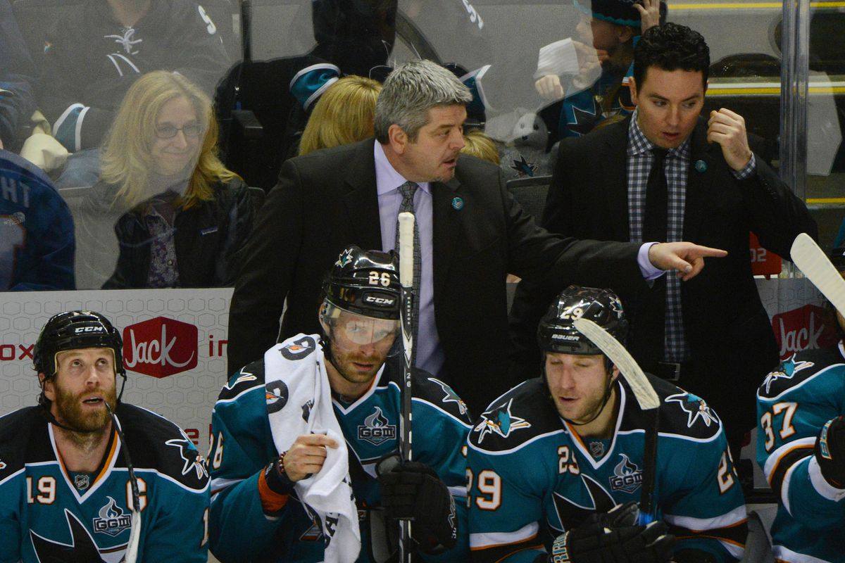Is Todd McLellan a Light Side or Dark Side user of the Force?