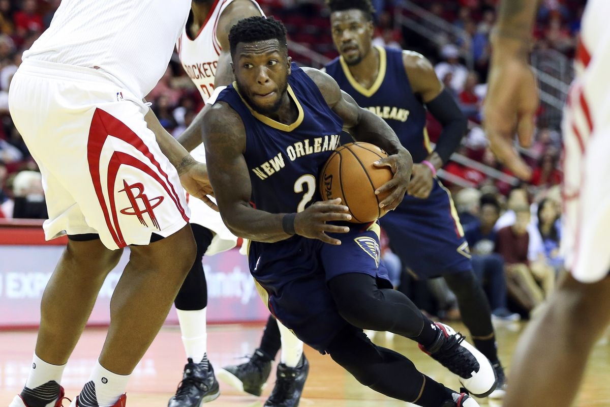 Nate Robinson Attempting Football Comeback After Minor 13 Year