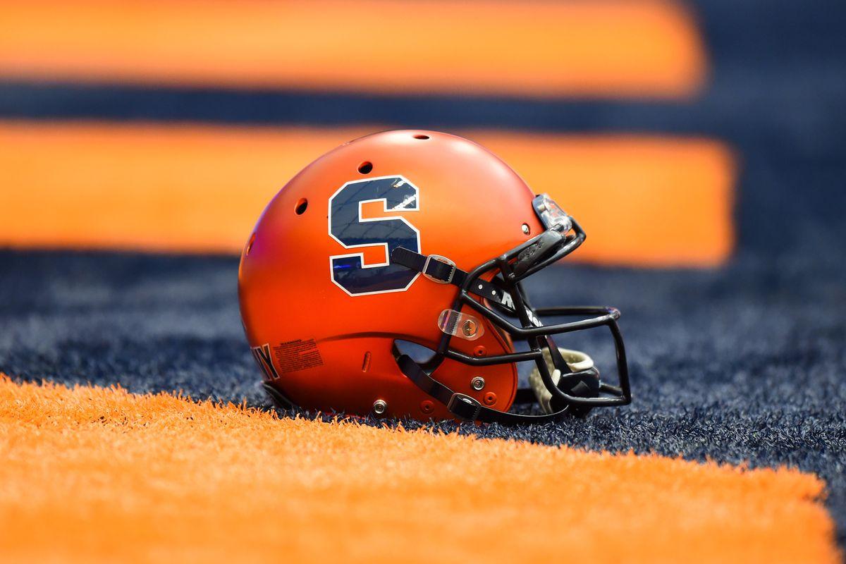 NCAA Football: Central Michigan at Syracuse