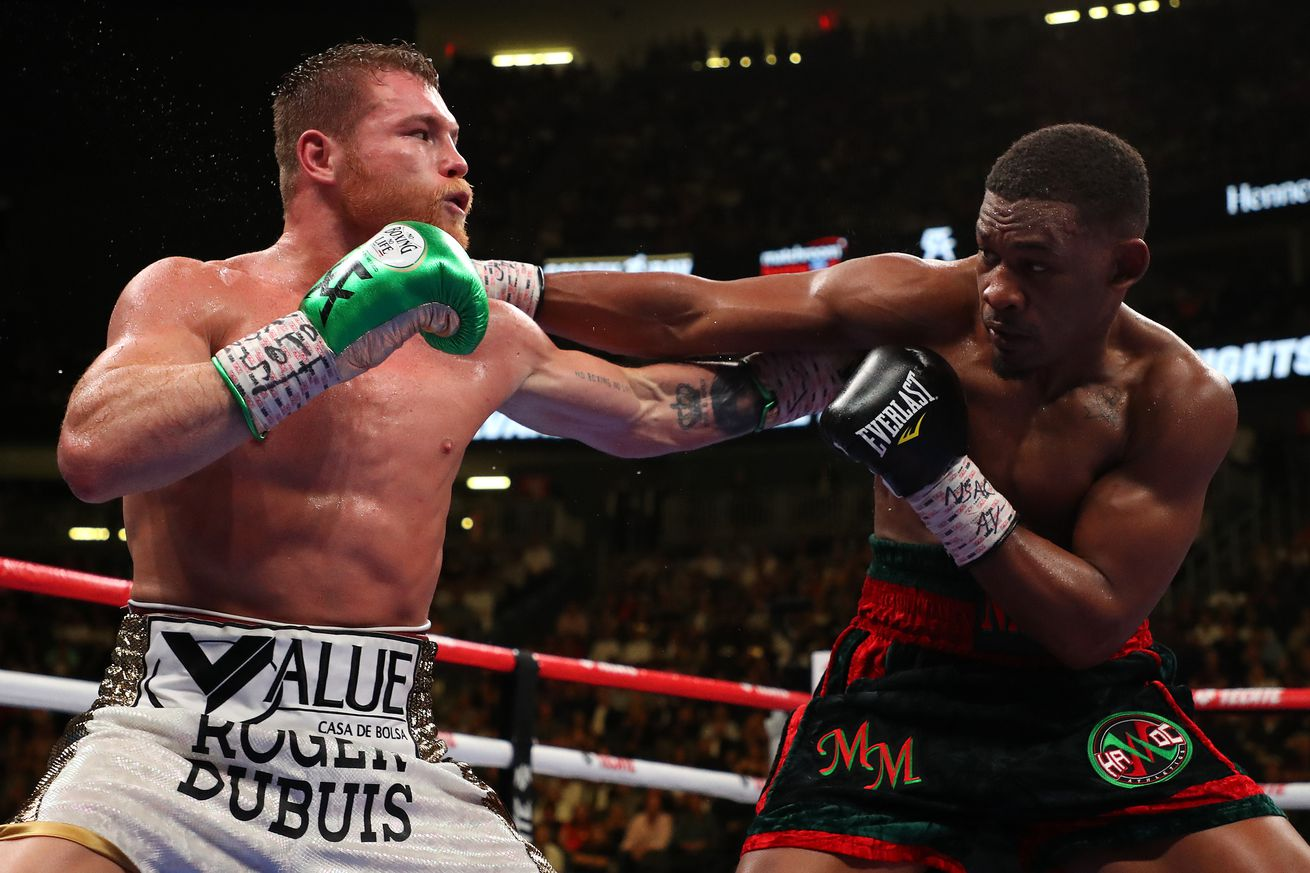 1147024553.jpg.0 - Golden Boy: More than 1.2 million watched Canelo-Jacobs