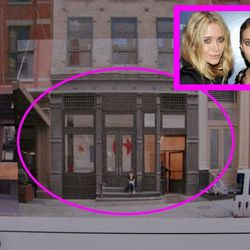 Where the Steve Madden and Superga will open at 78 Crosby Street.