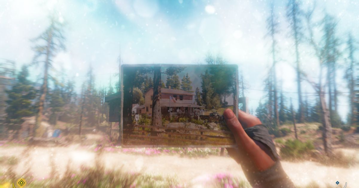 Far Cry New Dawn's best mission is a moving tribute to the past