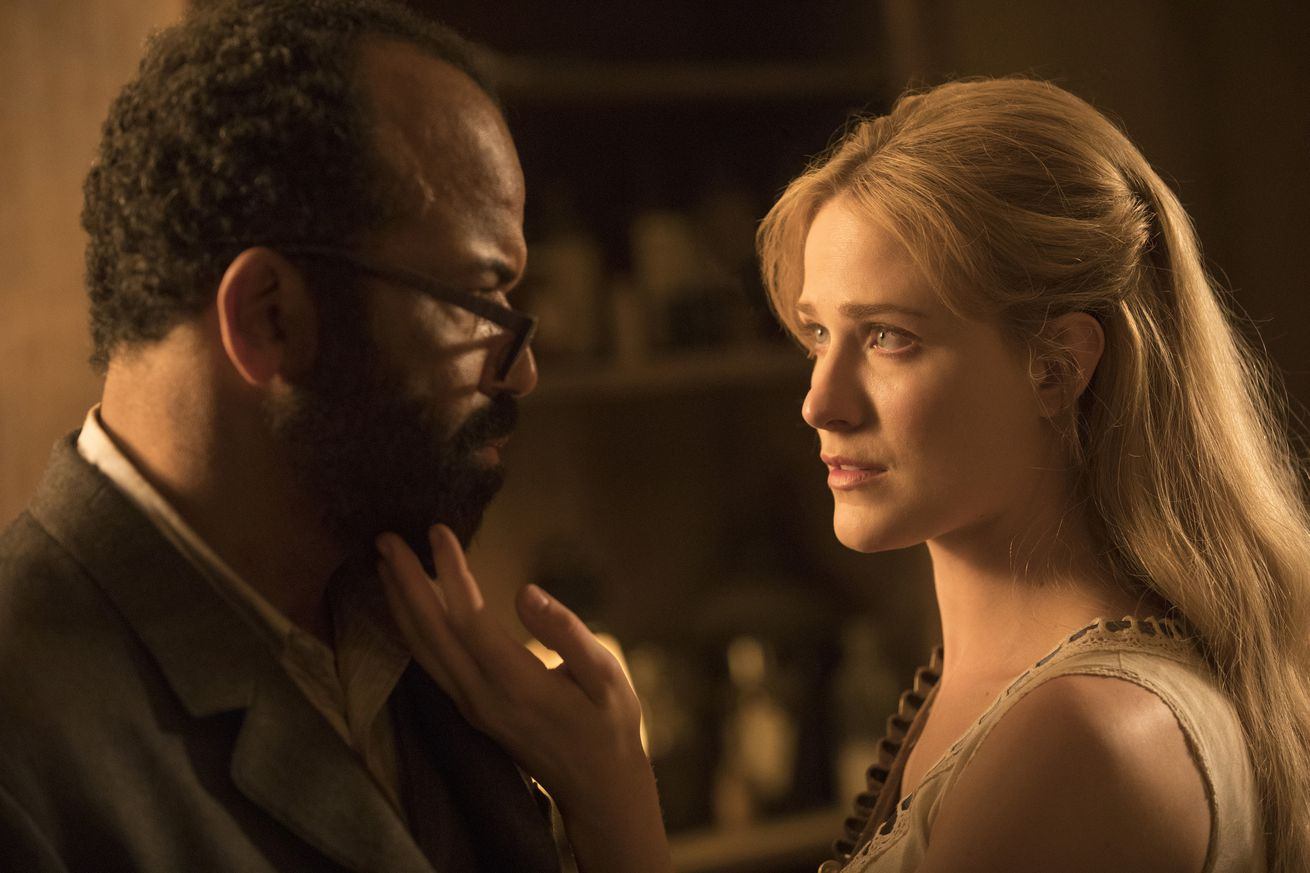 jeffrey wright says his westworld character is based on a reddit user