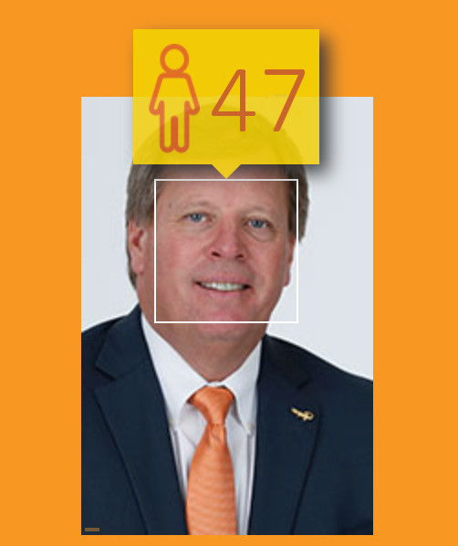 McElwain Age Guesser