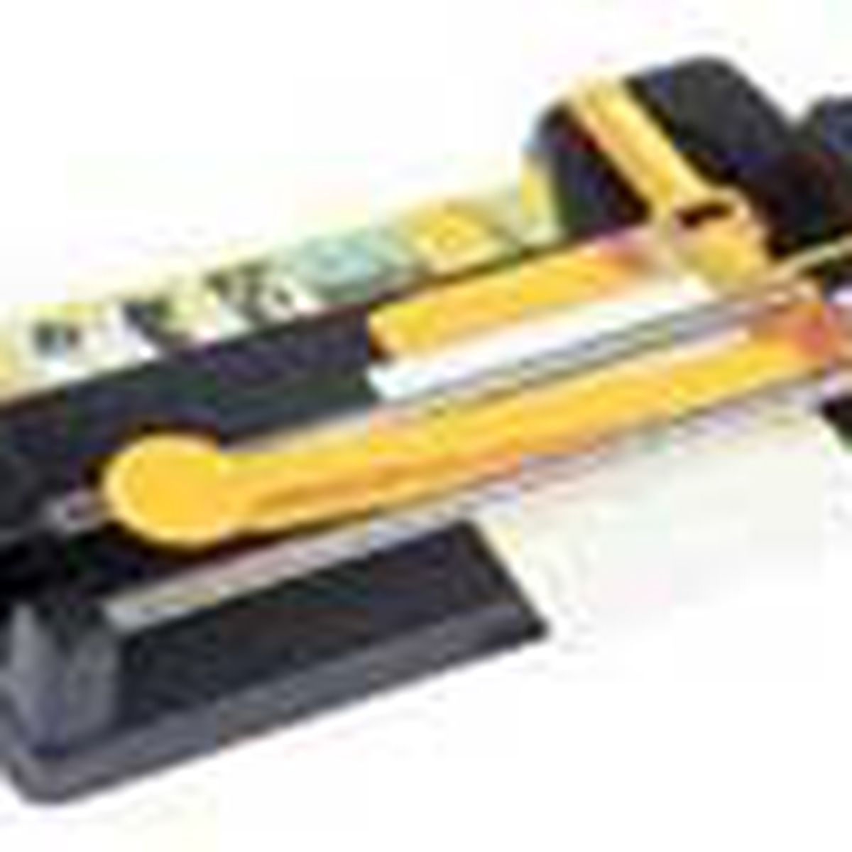 score-and-snap tile cutter