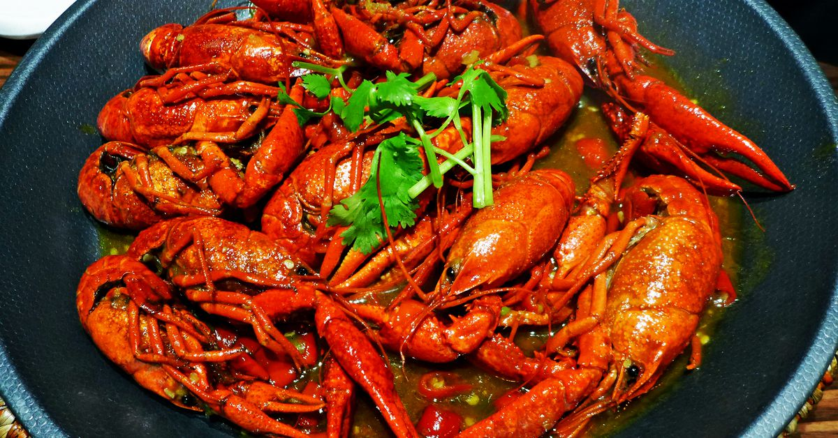 Restaurants With Crawfish In Nyc