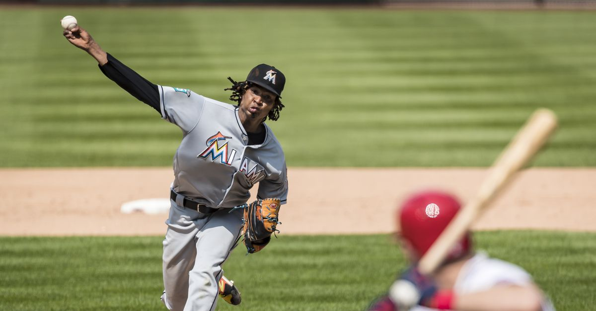 Marlins links: Red Sox series preview, Peter O\'Brien, impact of ...