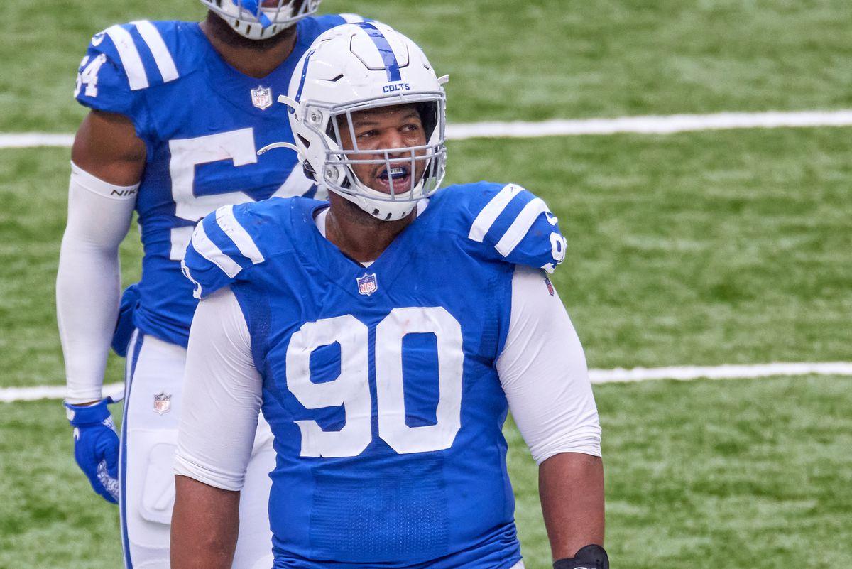 NFL: OCT 18 Bengals at Colts