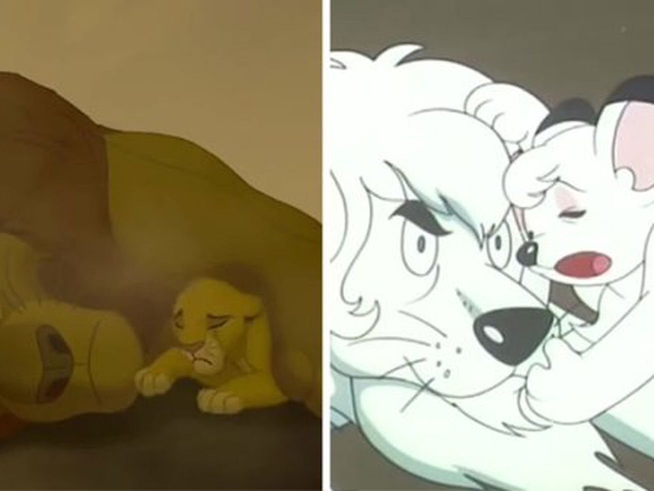 'The Lion King' Is A Rip-Off Of A Japanese Cartoon, My Life Is A Lie