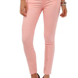 """<b>Forever21</b> Ankle Length Denim Skinnies, <a href=""""http://www.forever21.com/Product/Product.aspx?Br=F21&Category=BTMs&ProductID=2019572717&VariantID="""">$15.80</a>"""