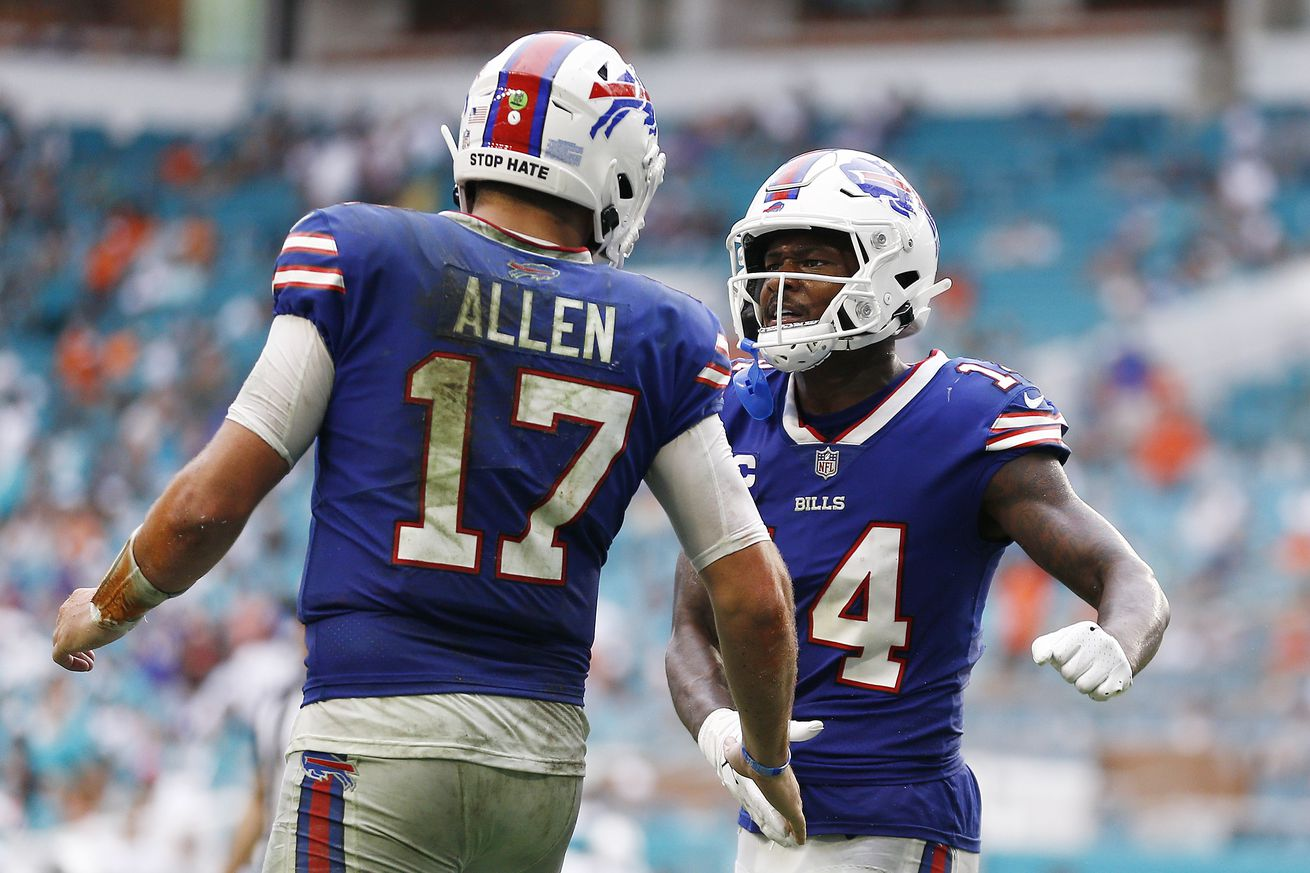 NFL Week 6 MNF Best Bets: Buffalo Bills vs. Tennessee Titans Picks, Predictions, Odds to Consider on DraftKings Sportsbook