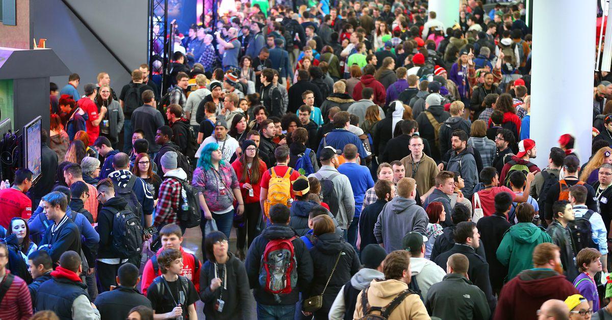 PAX 2021 convention dates announced for Boston, Seattle, Philadelphia - Polygon