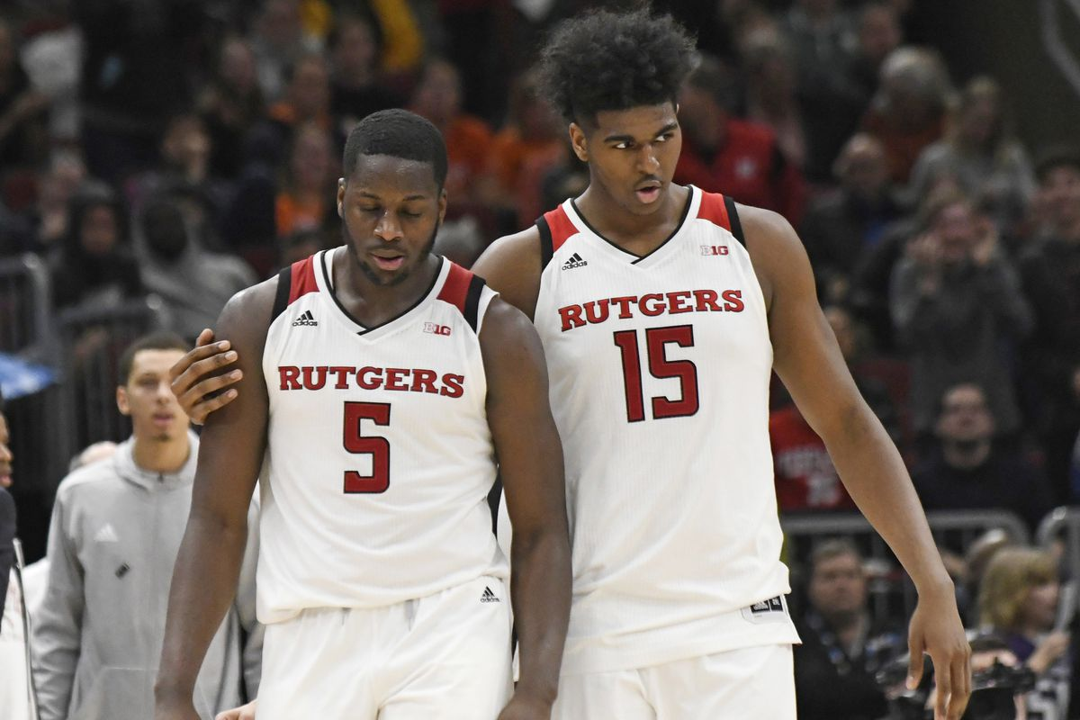 Five Areas Rutgers Basketball Needs To Develop To Take Next