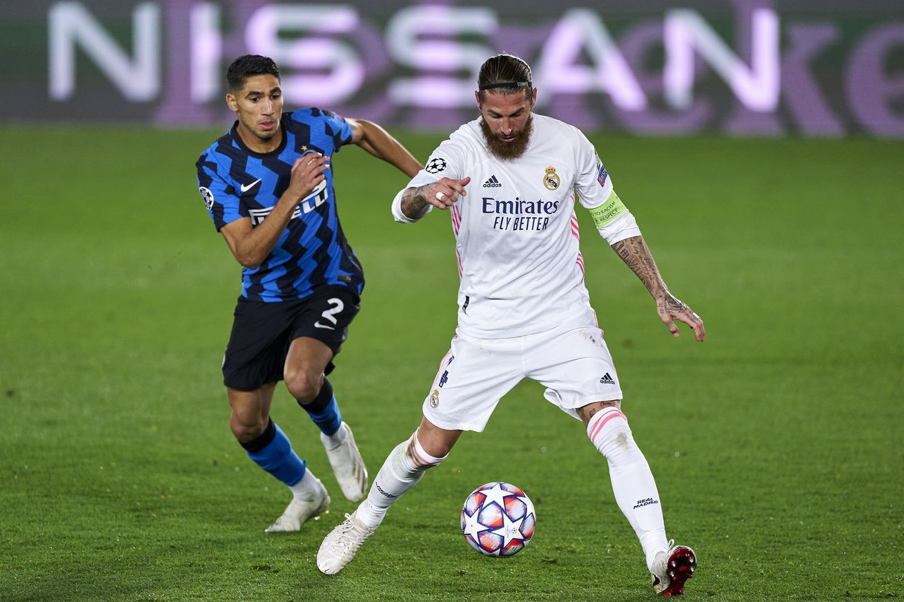 Managing Madrid Podcast: Matteo Bonetti and John Carlin: Inter Preview and White Angels