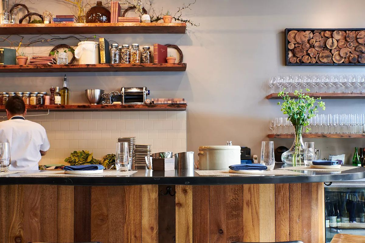 Arden Wine Bar & Kitchen in the Pearl District is run by wine maven Kelsey Glasser and her new executive chef, the famous Erik Van Kley