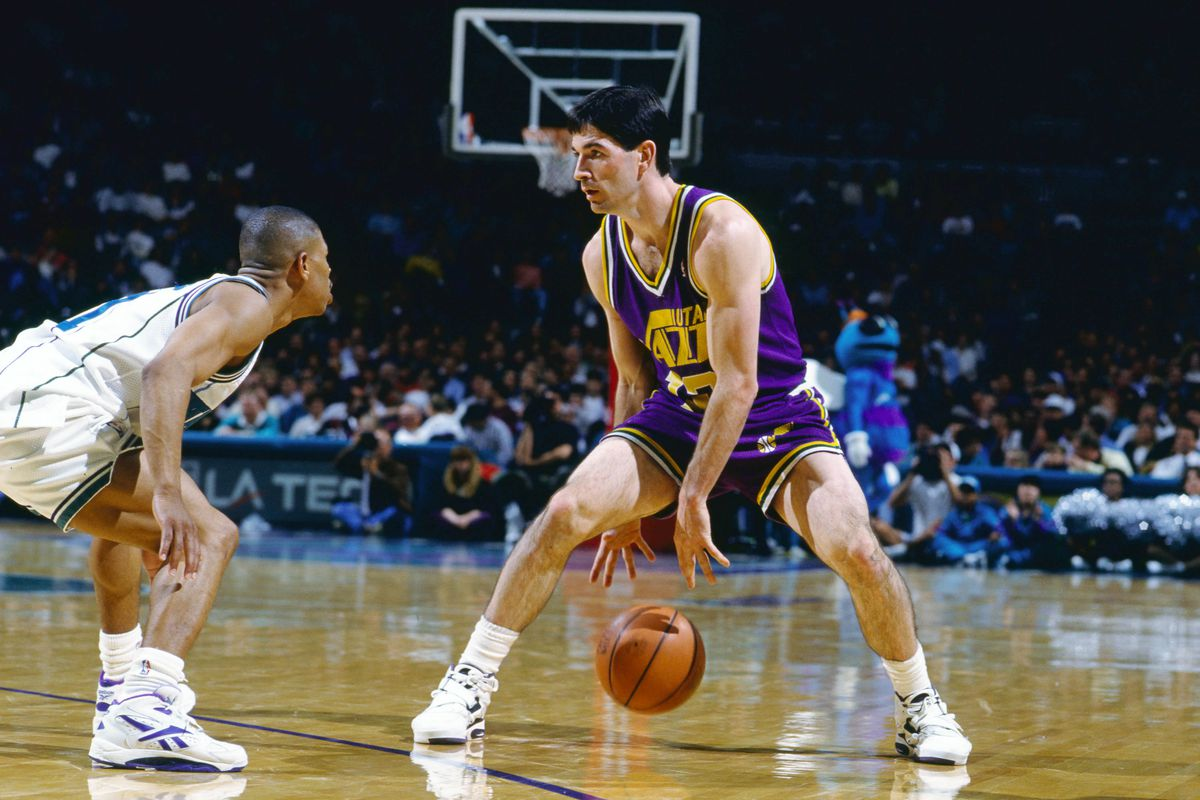 Image result for john stockton usa today