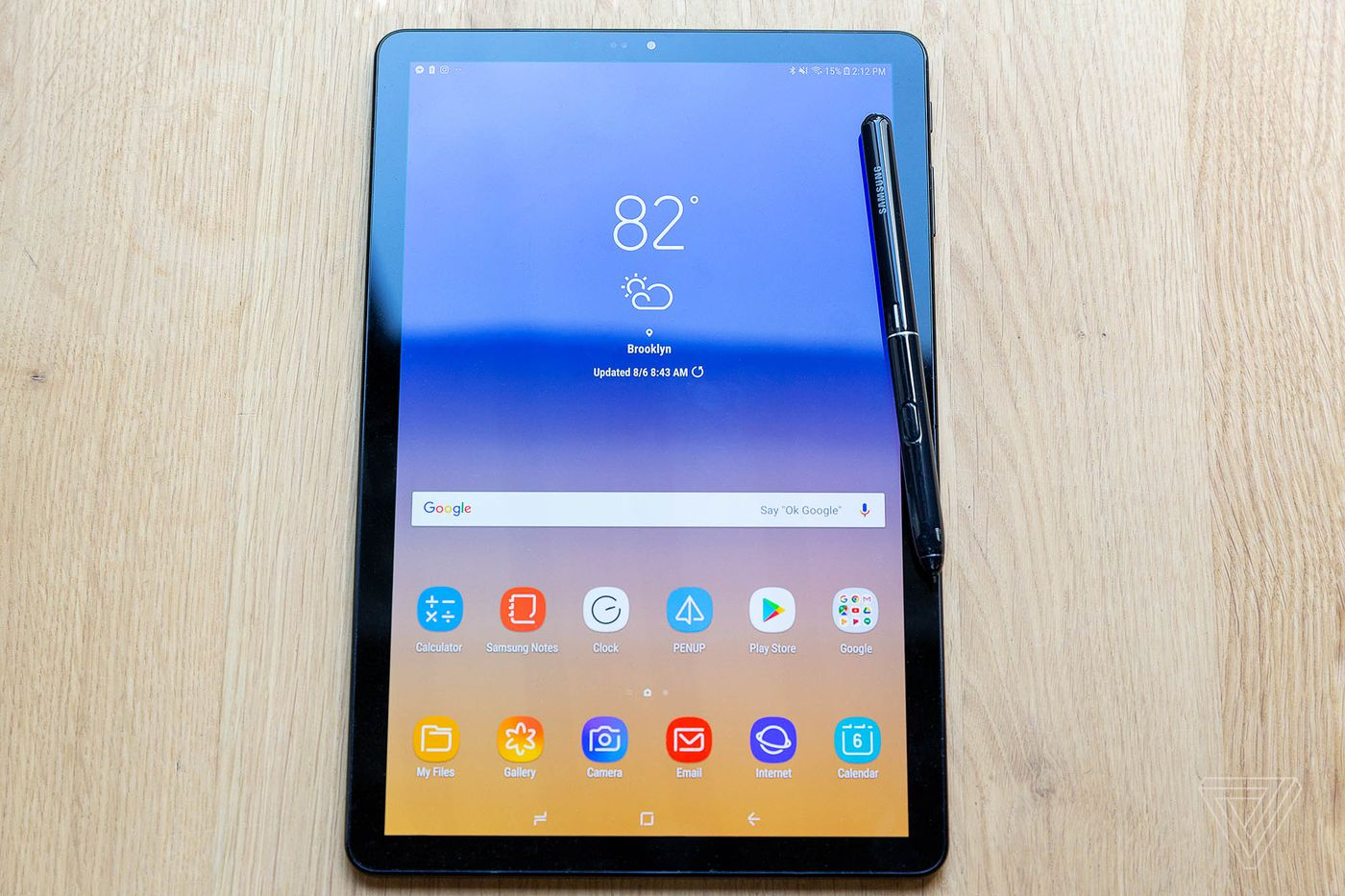 Samsung Galaxy Tab S4 Case Review