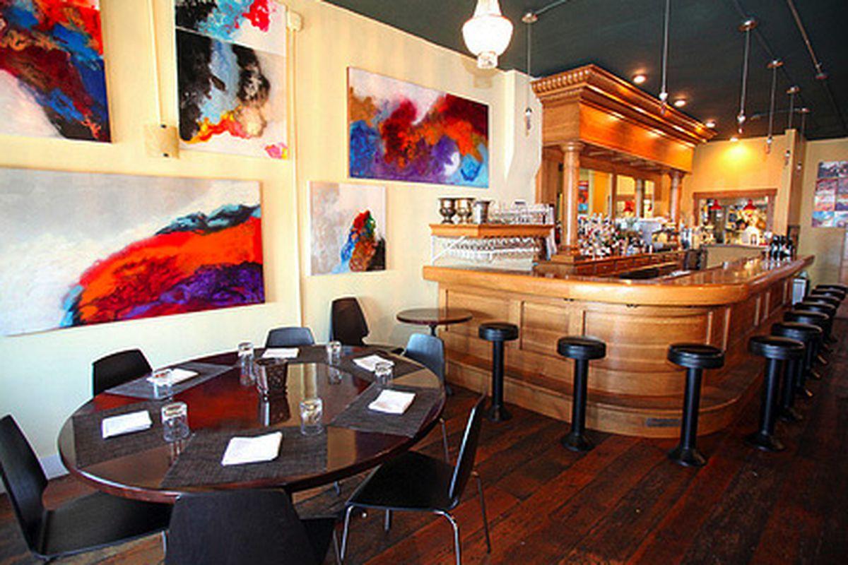 Twelve Restaurant
