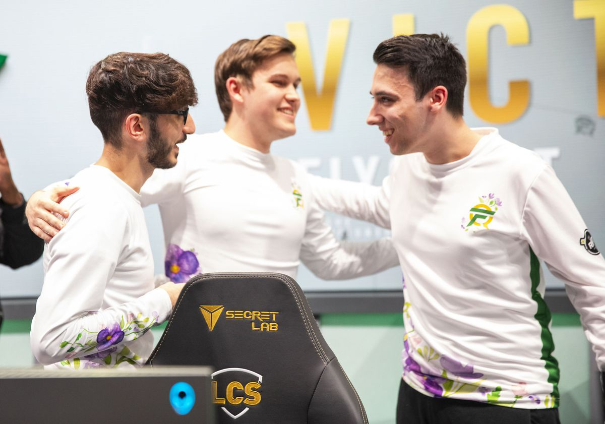 FlyQuest
