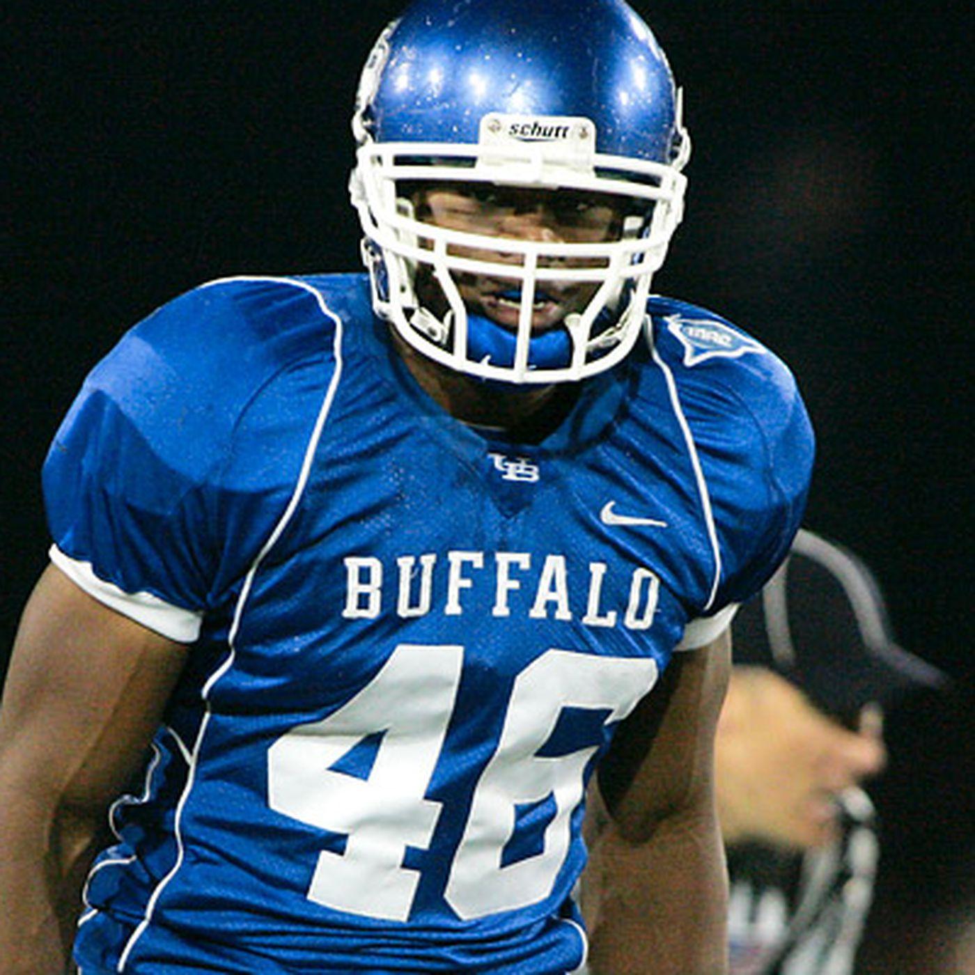 online store f05c2 7d4e7 NCAA Record Watch - Khalil Mack - Bull Run