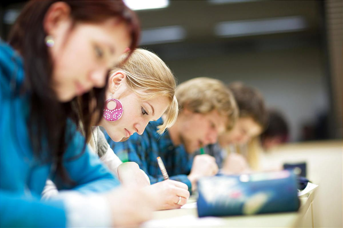 Students spending more time on studies may increase academic performance.