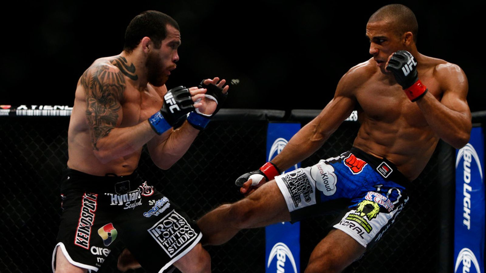 Edson Barboza believes he hasn't shown what he can do yet ...