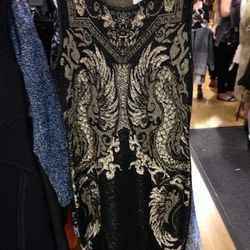 Roberto Cavalli Dress, $199
