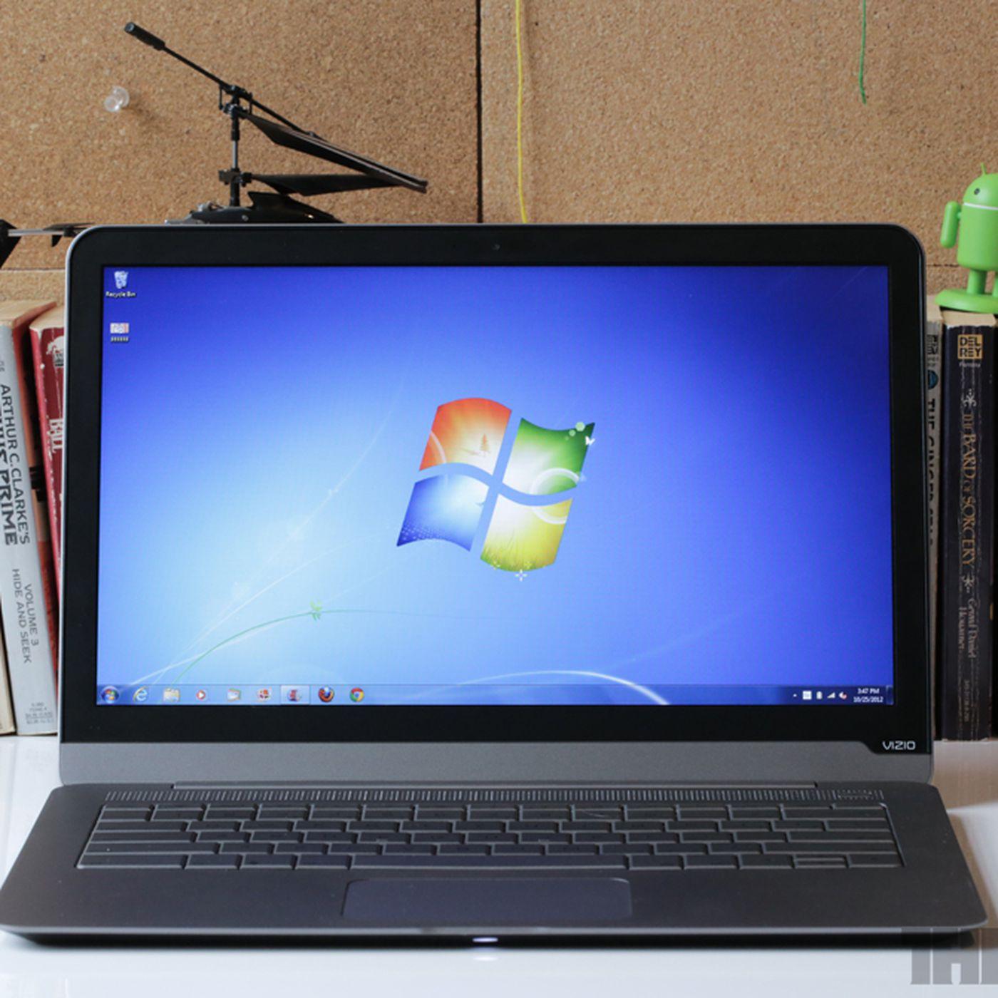 New Bug Allows Websites To Crash Windows 7 Or 8 Pcs