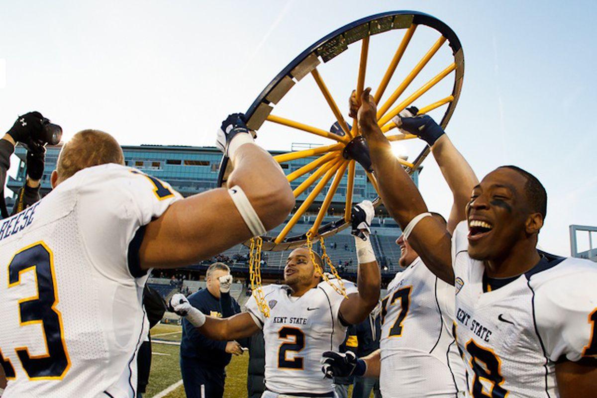 Wagon Wheel 2011