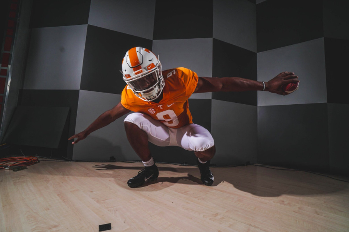 Tennessee recruiting