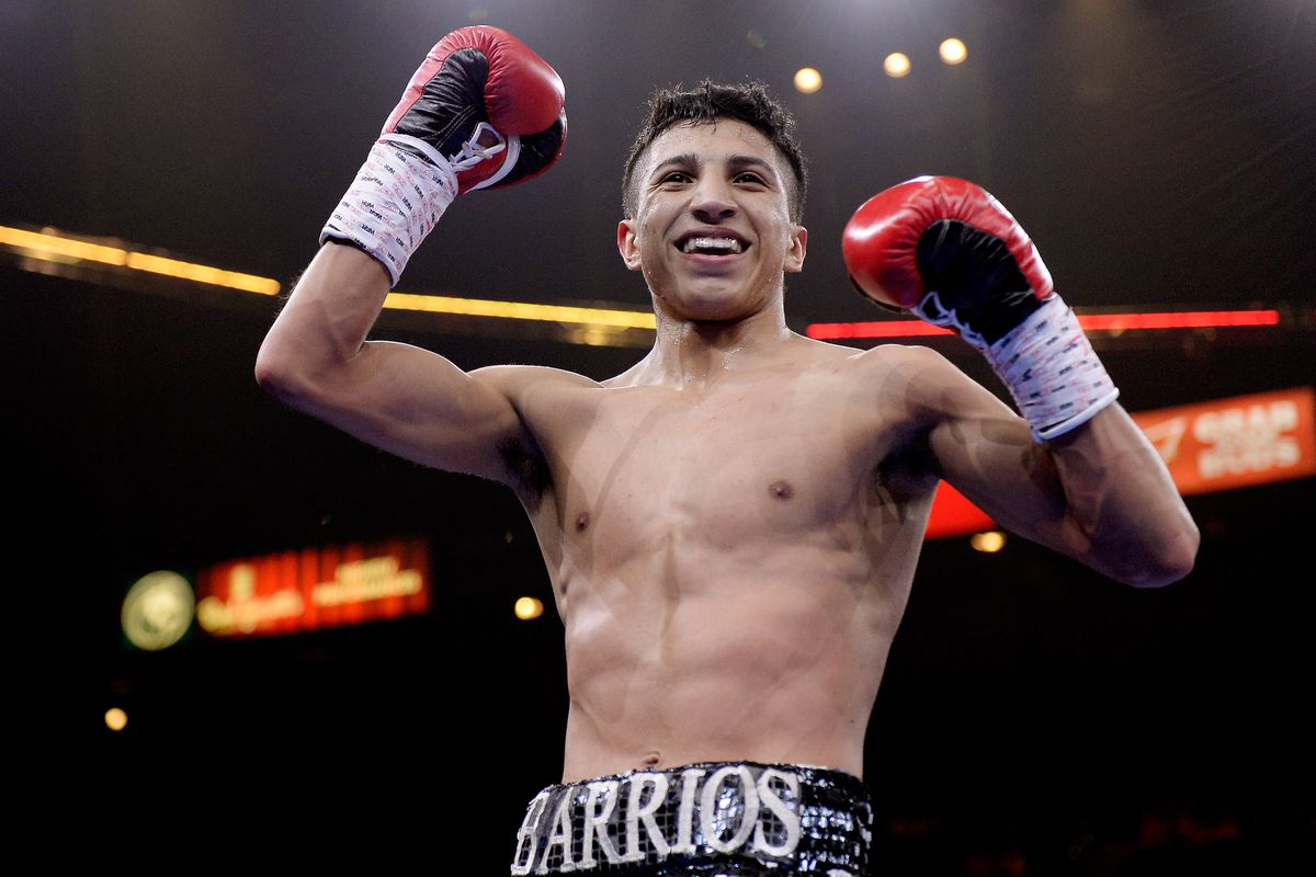 Barrios vs. Lopez