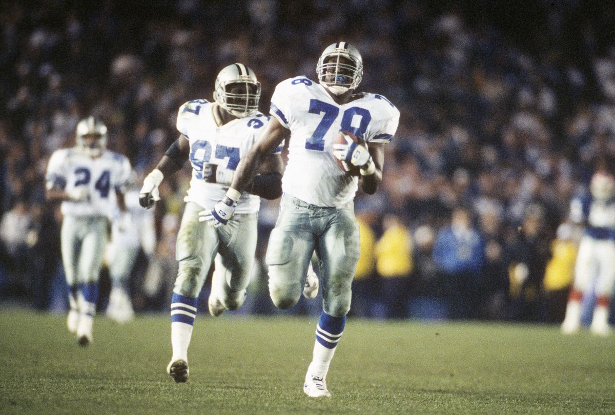 Super Bowl XXVII - Dallas Cowboys v Buffalo Bills