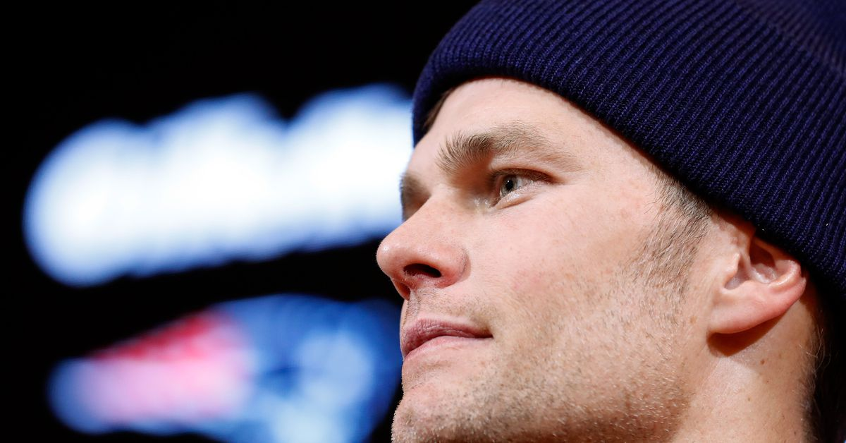 Silver Mining 1/20: Tom Brady 'open-minded' about playing elsewhere