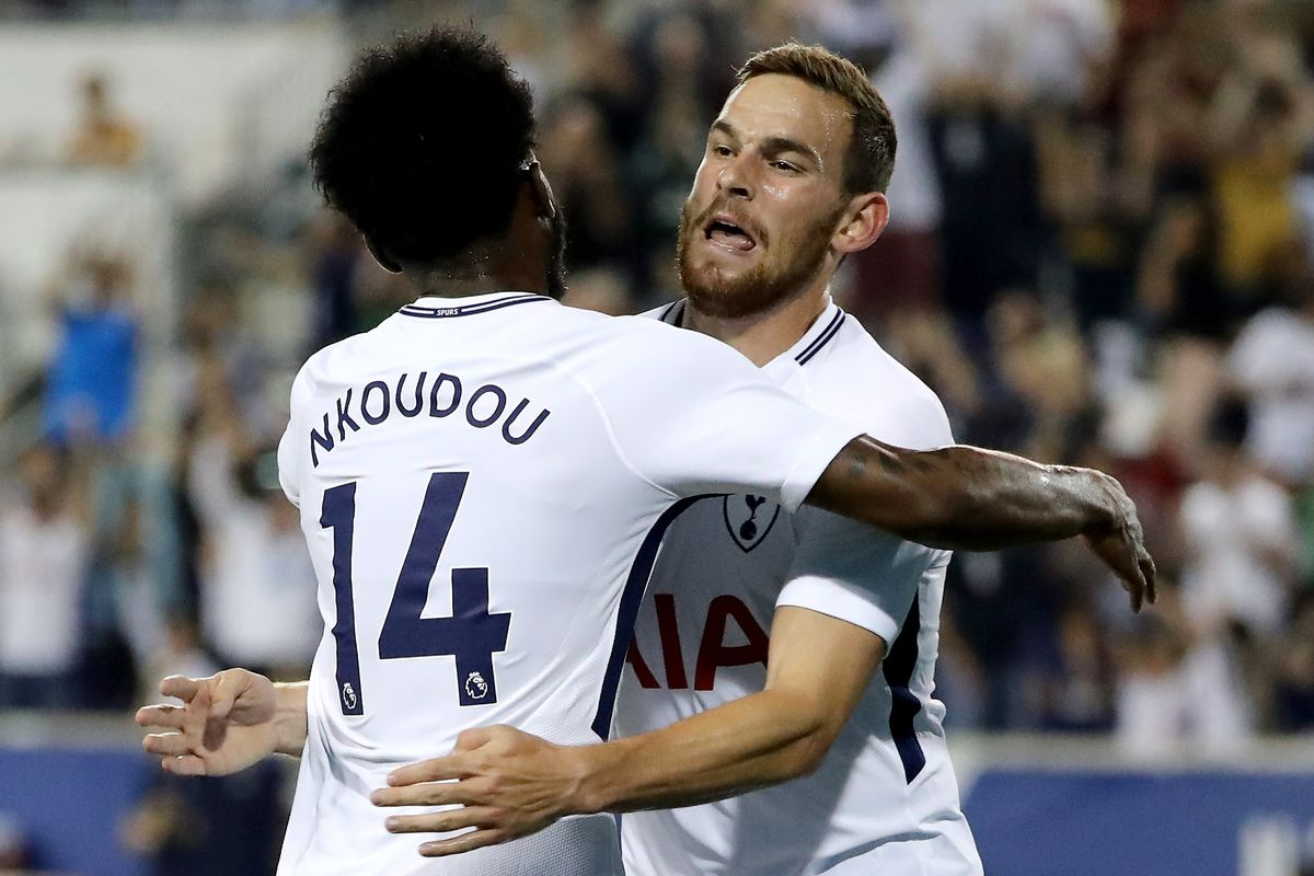West Brom And Stoke City Not Interested In Spurs Flop
