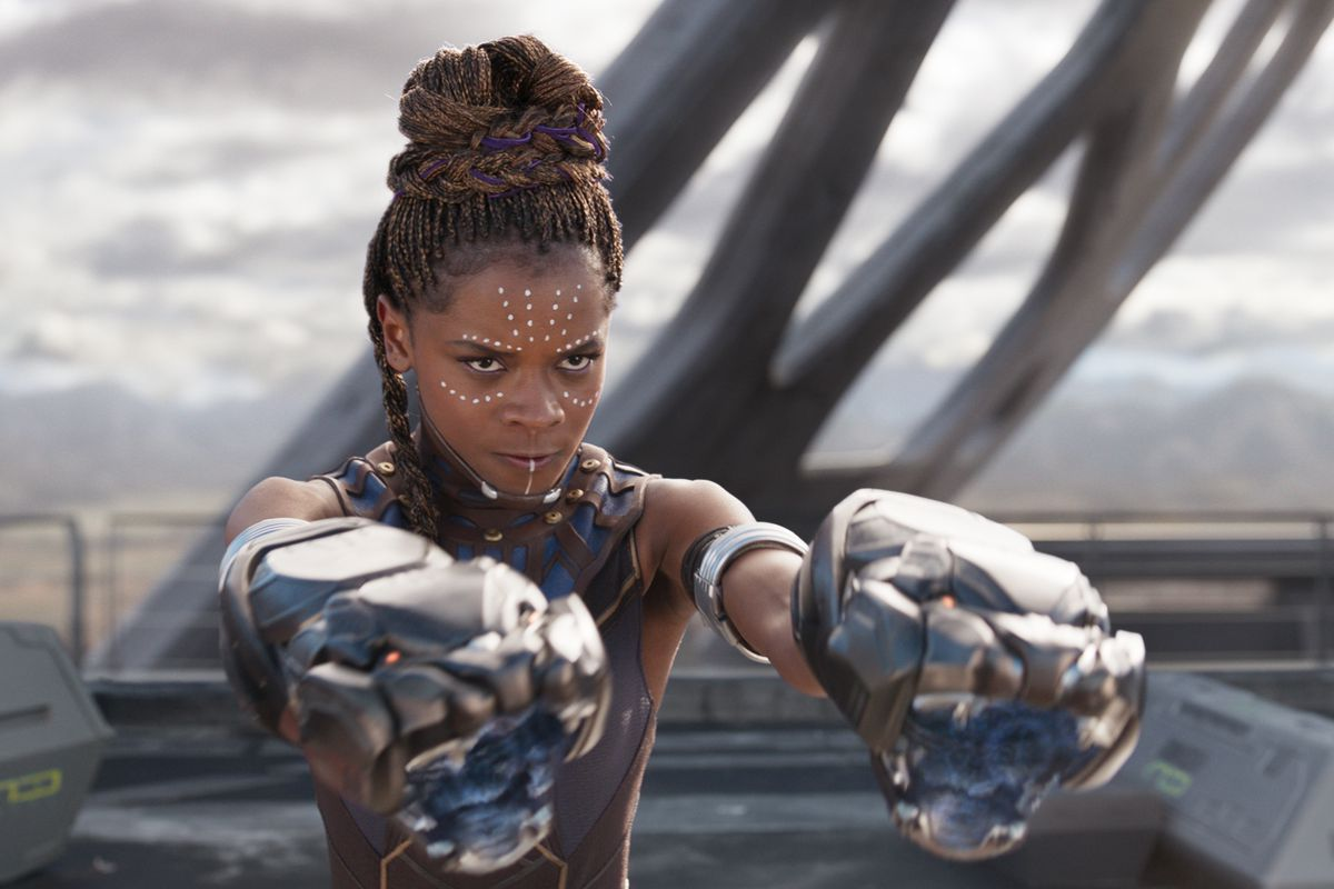 Russo brothers confirm that Shuri is the smartest character