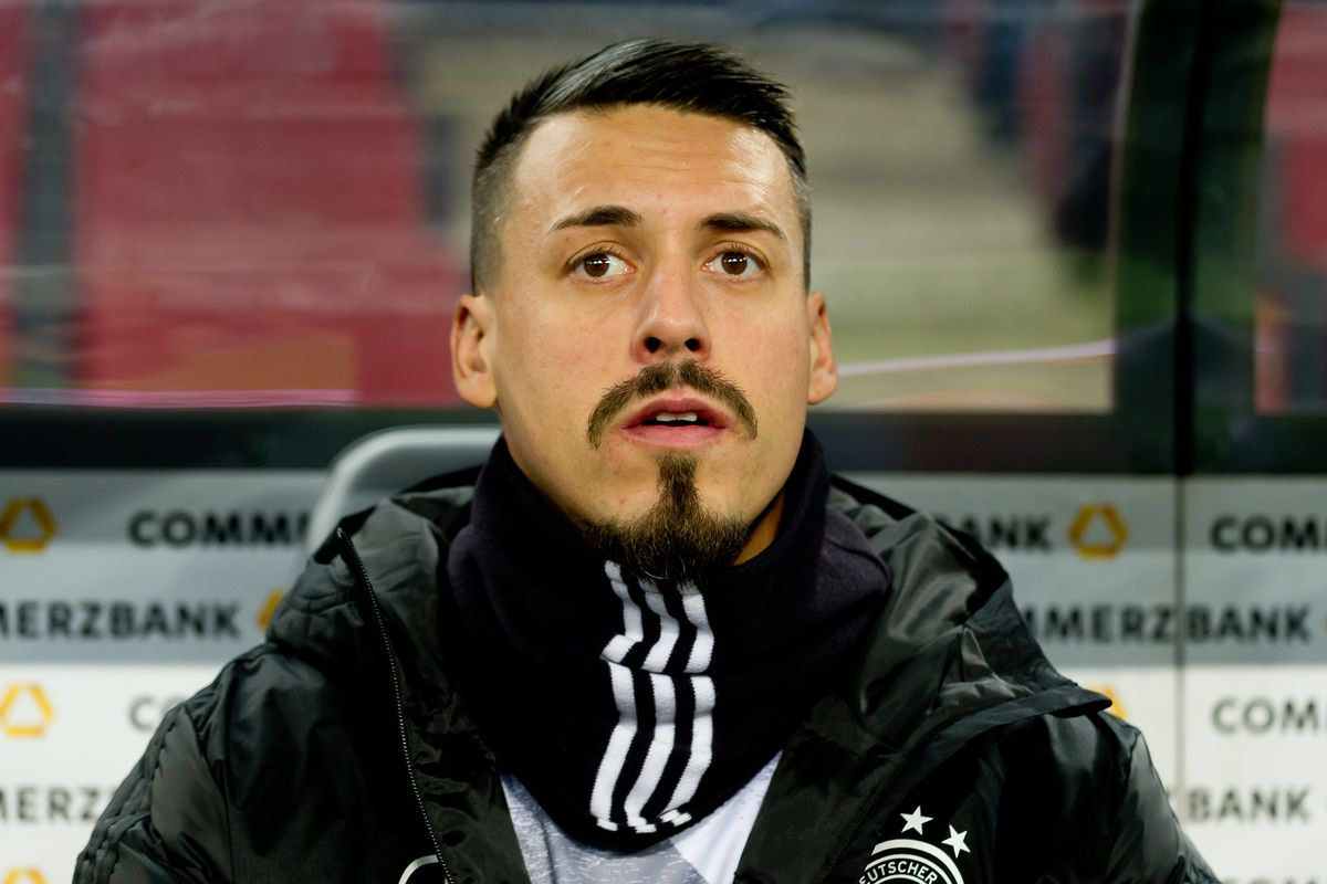 Sandro Wagner Confident German Trio Will Bounce Back From Die
