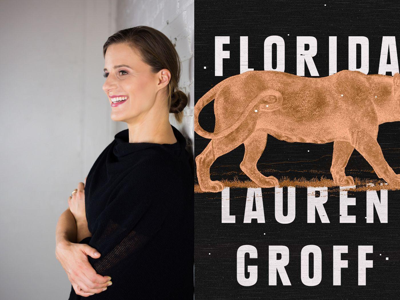 Florida Review Lauren Groff S Short Stories Are Eerie And