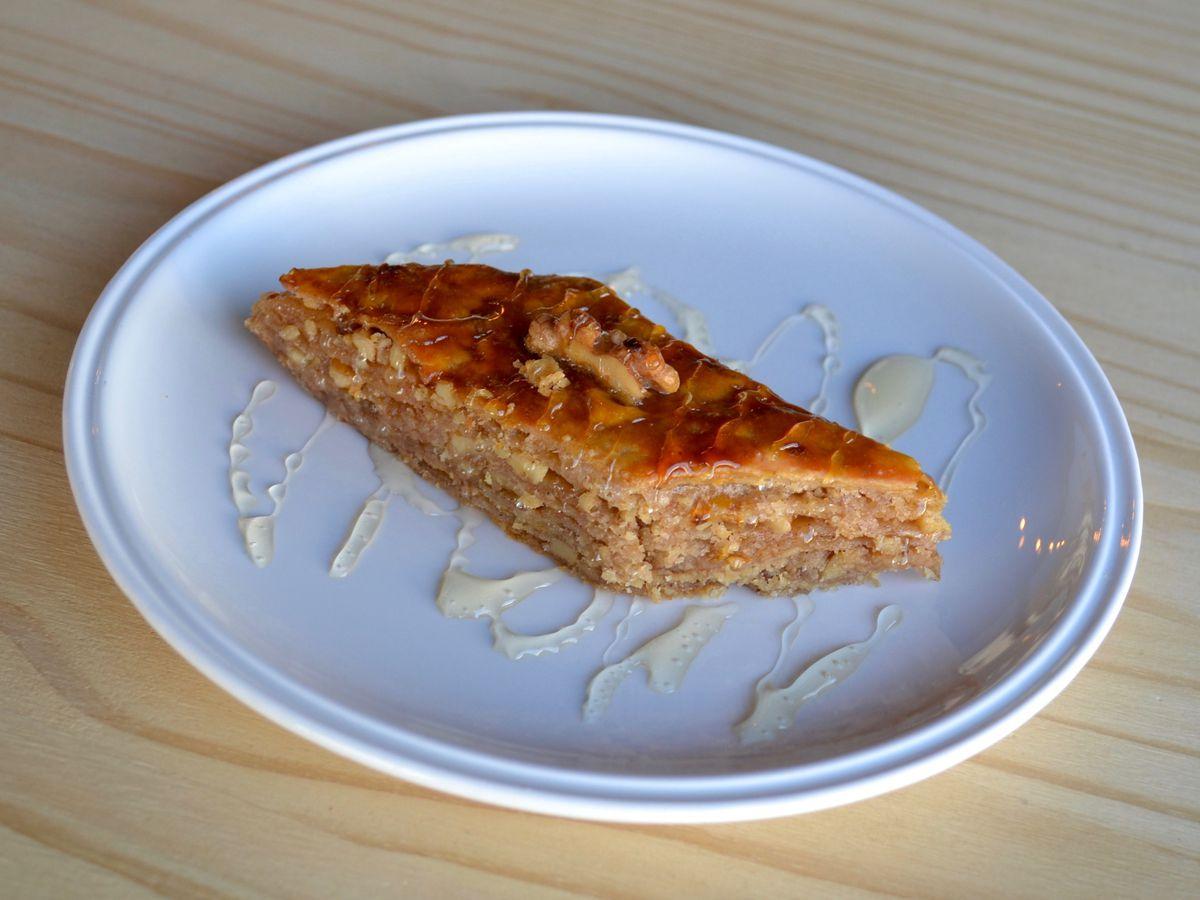 Artsakhi Food Los Angeles