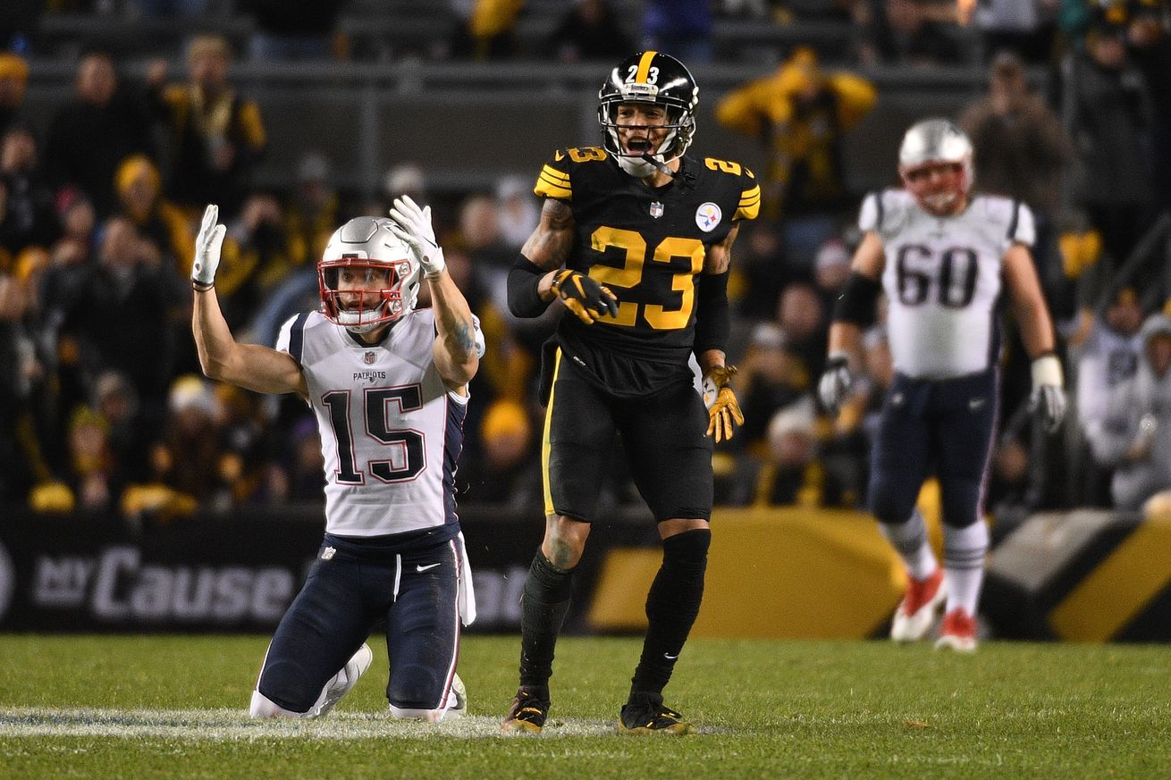 Coping With Loss: Pittsburgh Steelers Edition